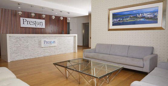 Preston Law Cairns Office