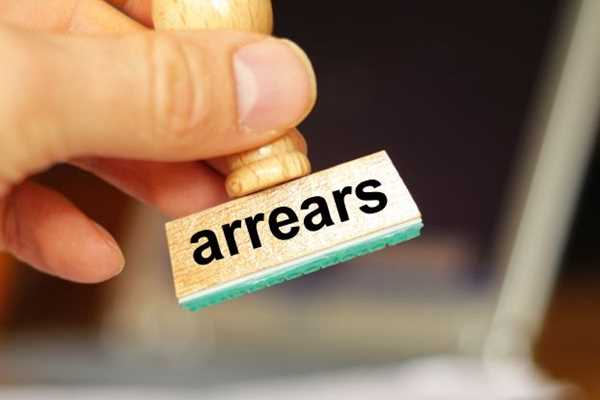 Reminder: New Provisions For Rates Arrears Sales