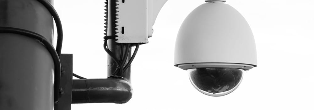 CCTV - Compliance for Council