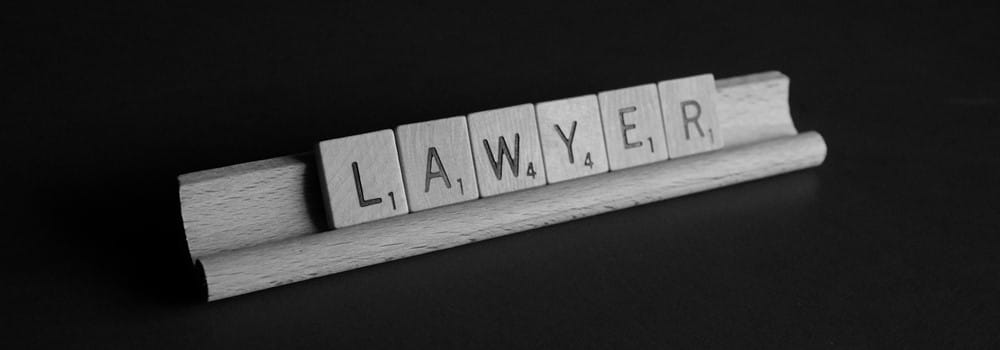 When Do I Need To Hire A Lawyer?